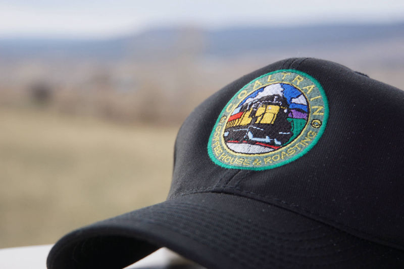Custom Hat- Crystal River Jeep Tours